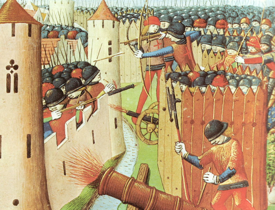 a history of the crusades in the middle ages 18th century enlightenment historians tended to view the middle ages in general, and the crusades in particular  a history of the crusades.