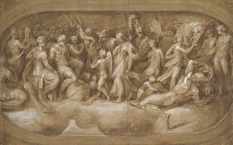 Кто из древнегреческих мыслителей не имеет отношения к созданию теории красноречия