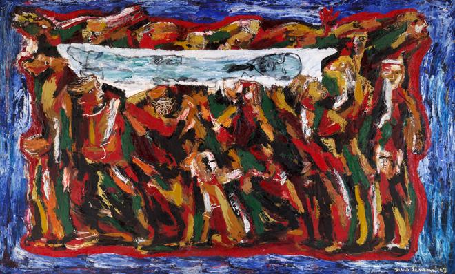 Оттепель и шестидесятые: рождение андеграунда который, очень, например, искусство, которые, Злотников, журнала, потом, Фотография, художники, художнике, сила», «Знание, тогда, Владимир, Рабин, семьи, «Сигнальная, свобода, Ситников