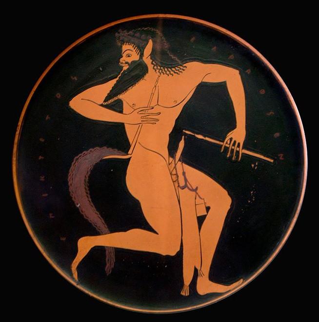 Секс в греческой культуре