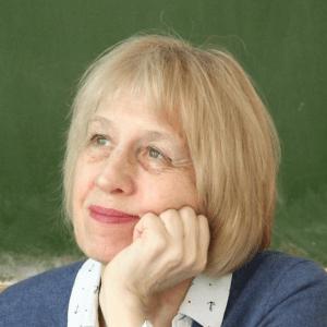 Татьяна Янко