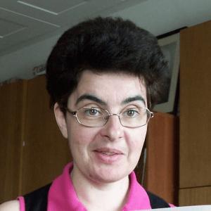 Елена Бергер